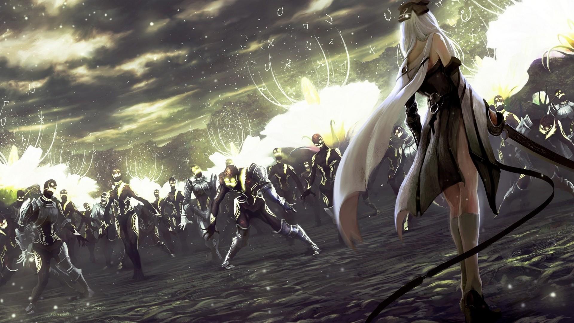 Drakengard 3 2