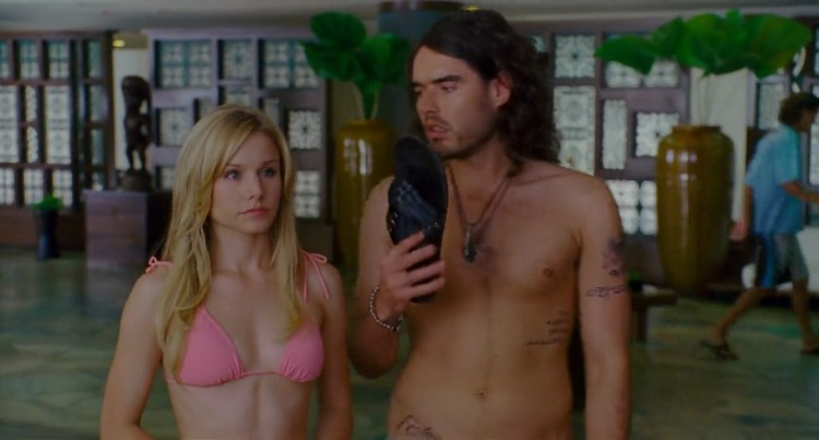 Forgetting Sarah Marshall 2