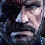 Metal Gear Solid V Ground Zeroes MANS