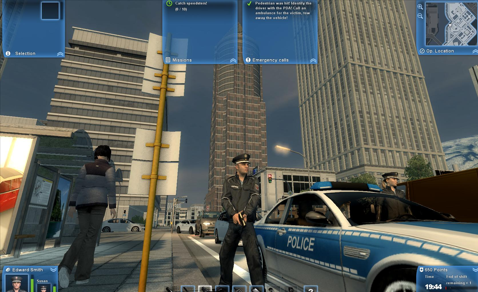 Police Force 2