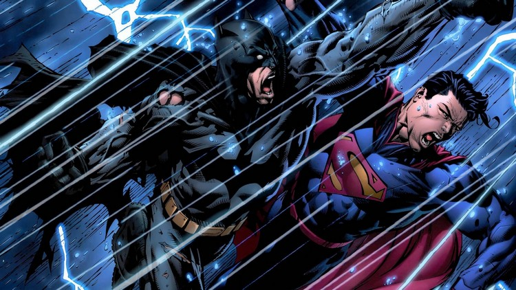 batman_rain_dc_comics_superman_superheroes_battles_lightning_1920x1080_71988