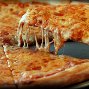 real-pizza