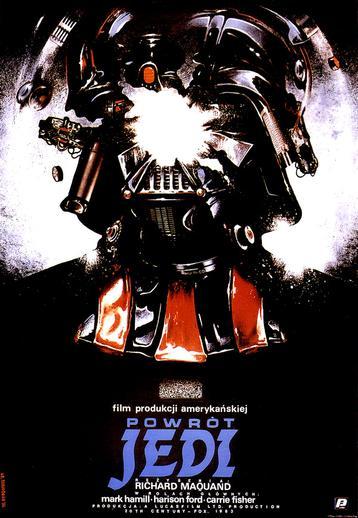 Polonya Star Wars, 1984
