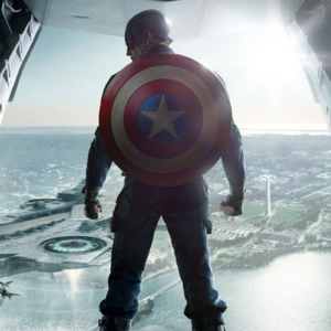 Captain America The Winter Soldier 3