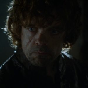 Game of Thrones S04E03 Tyrion MANSET