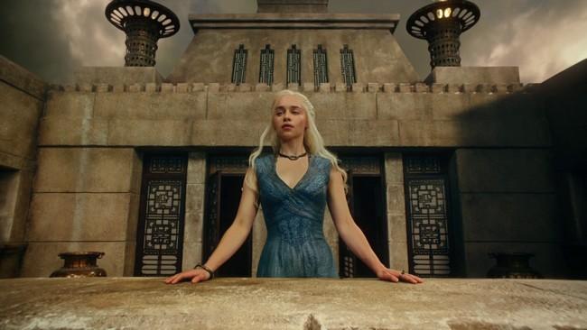 Game of Thrones S04E04 Daenerys