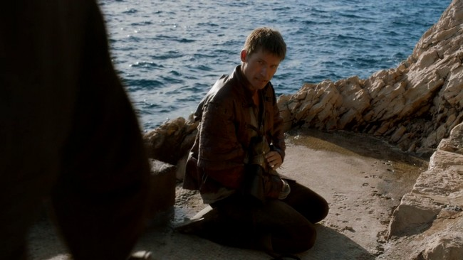 Game of Thrones S04E04 Jaime