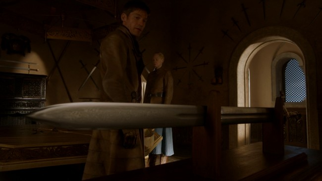 Game of Thrones S04E04 Oathkeeper
