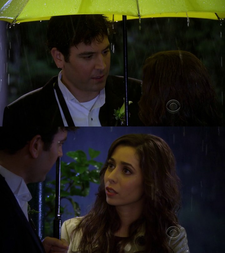How I Met Your Mother Finali Ask