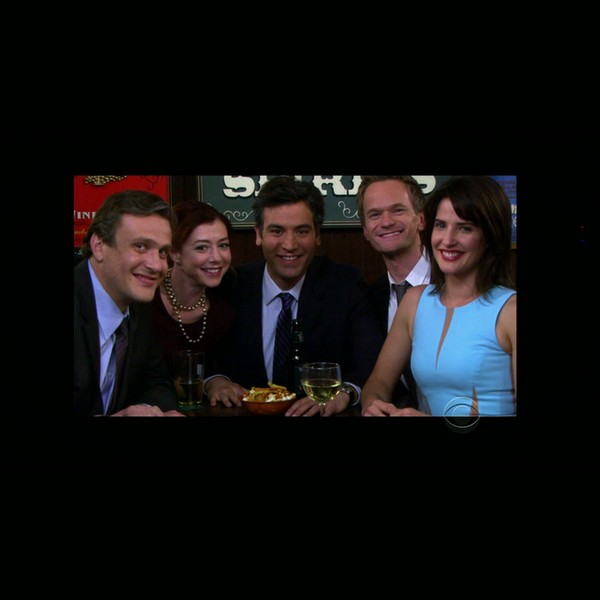 How I Met Your Mother Finali Grup