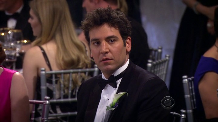 How I Met Your Mother Finali Ted