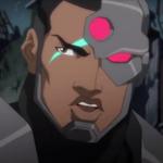 JusticeLeagueWarCyborg