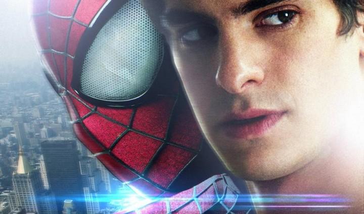The Amazing Spider-Man 2 Andrew Garfield