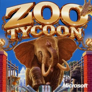 Zoo-Tycoon