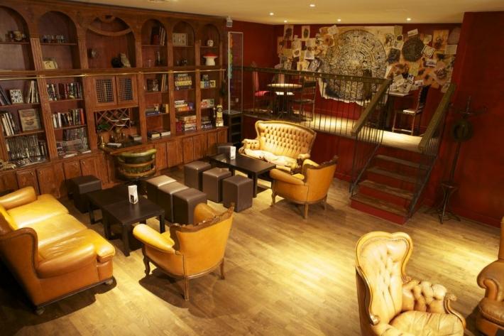 Dernier Bar