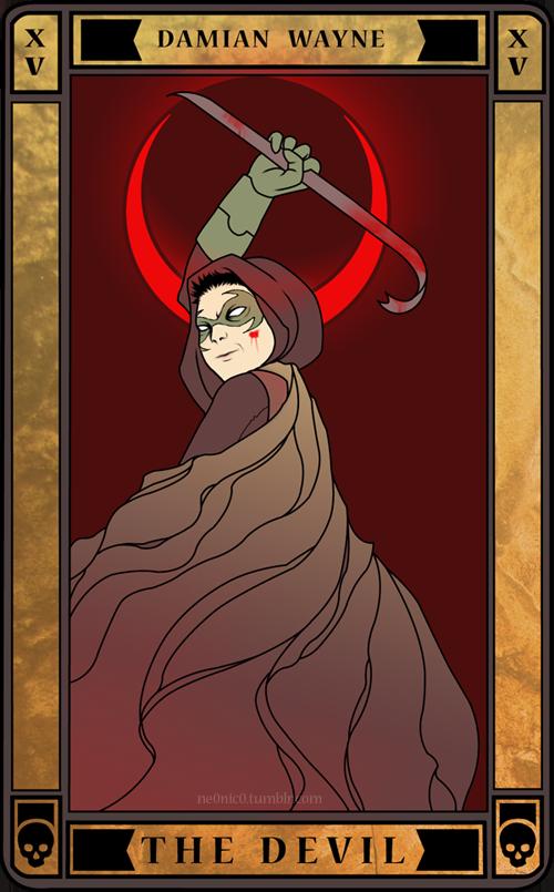 devil-demian-wayne