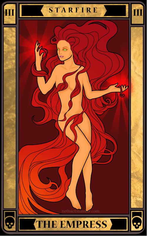 empress-starfire