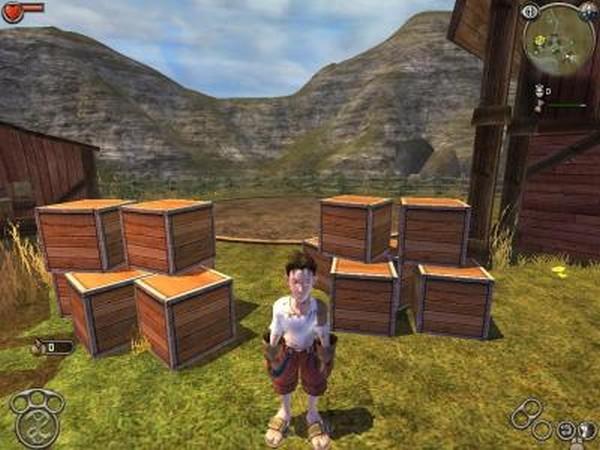 8 Crates