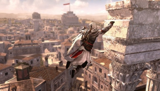 Assassin's Creed Brothethood
