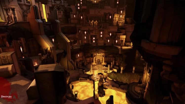 Dragon Age Origins Orzammar