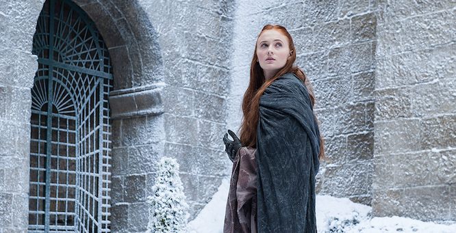Game of Thrones S04E07 Sansa