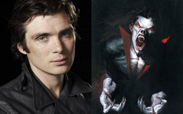 Morbius - Cillian Murphy
