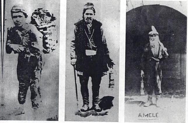 Osmanlı'da madenciler