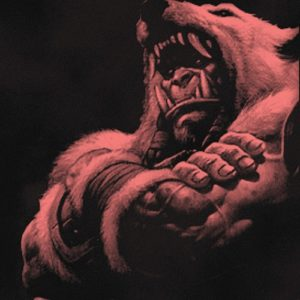 Warcraft Durotan