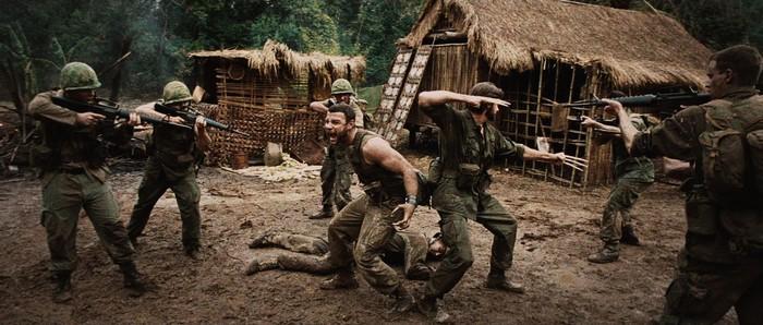 Wolverine Vietnam