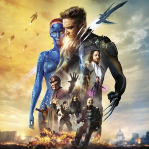 X-Men Days of Future Past 4