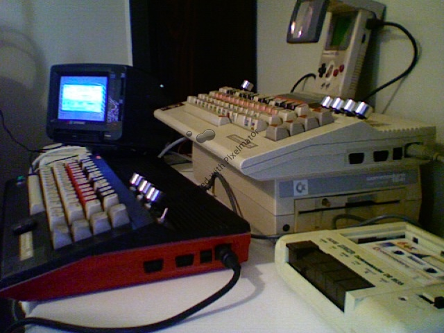 8-bit Music Lab
