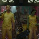 guardians of the galaxy trailer 2