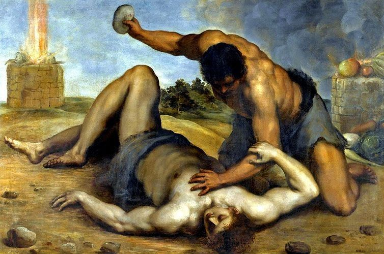 1 Cain and Abel