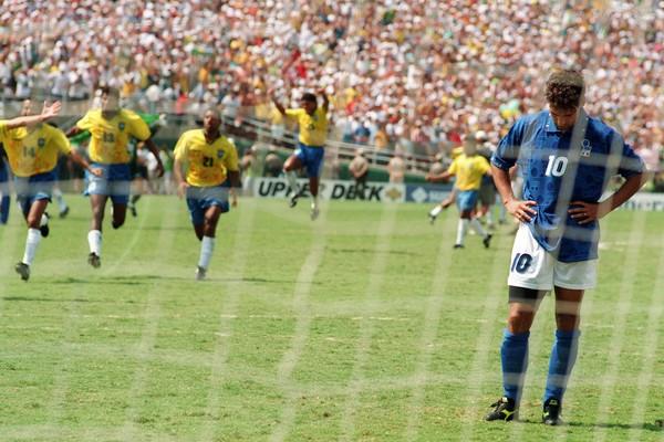 12 Baggio