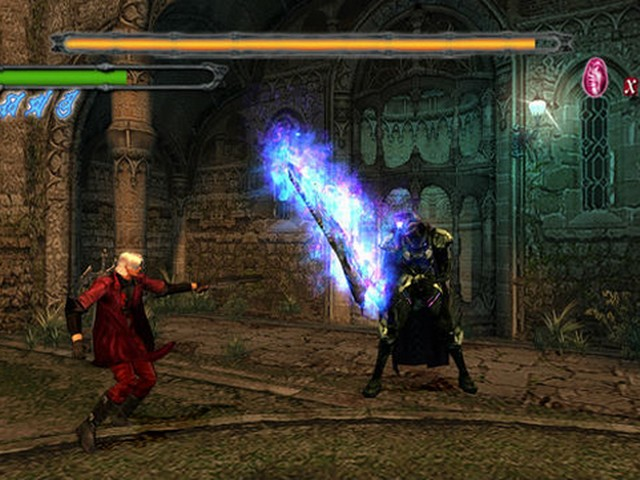 14 Devil May Cry