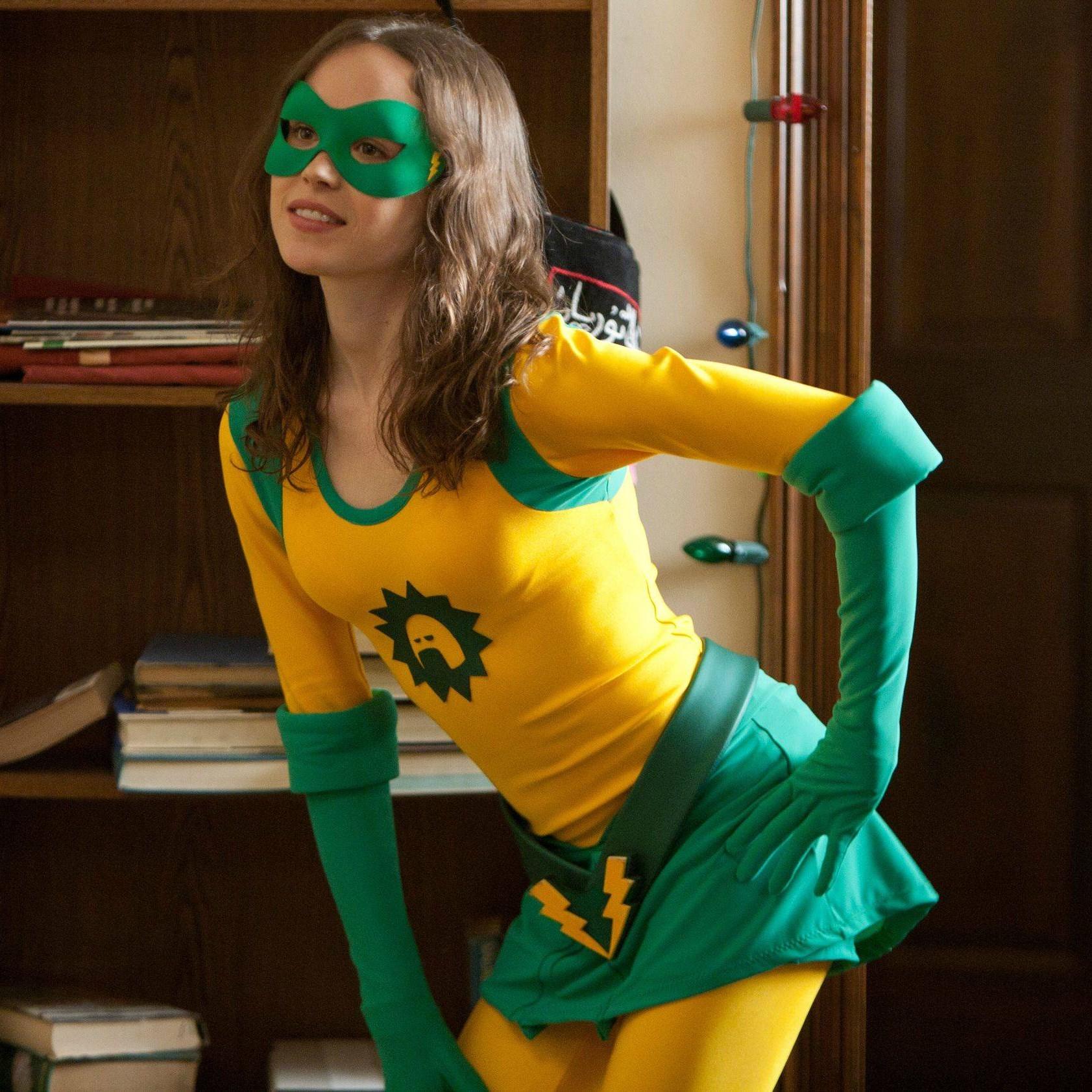 List of superhero movies 2010
