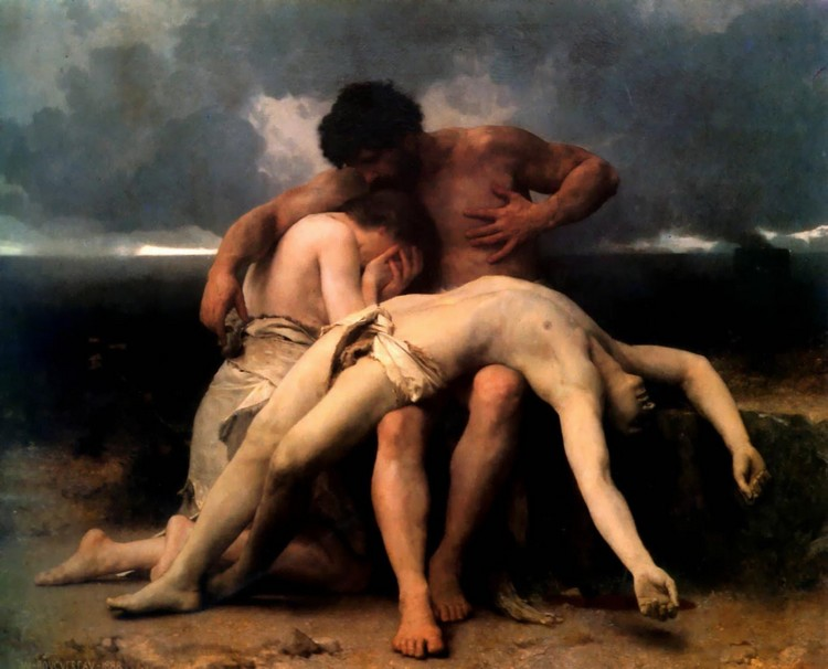 2 Cain and Abel