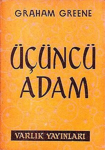 233px-Üçüncü_Adam_(Varlık_yay)_kitap_kapak