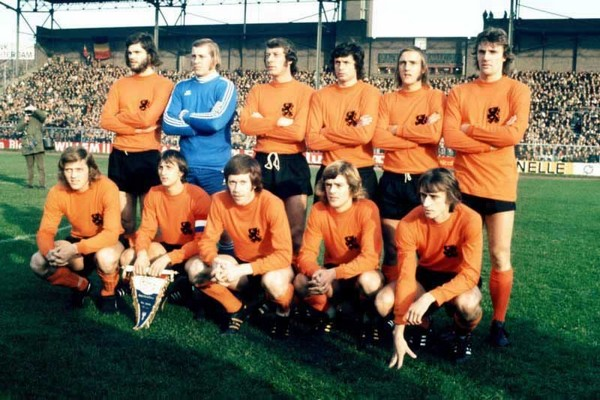 9 Netherlands 74