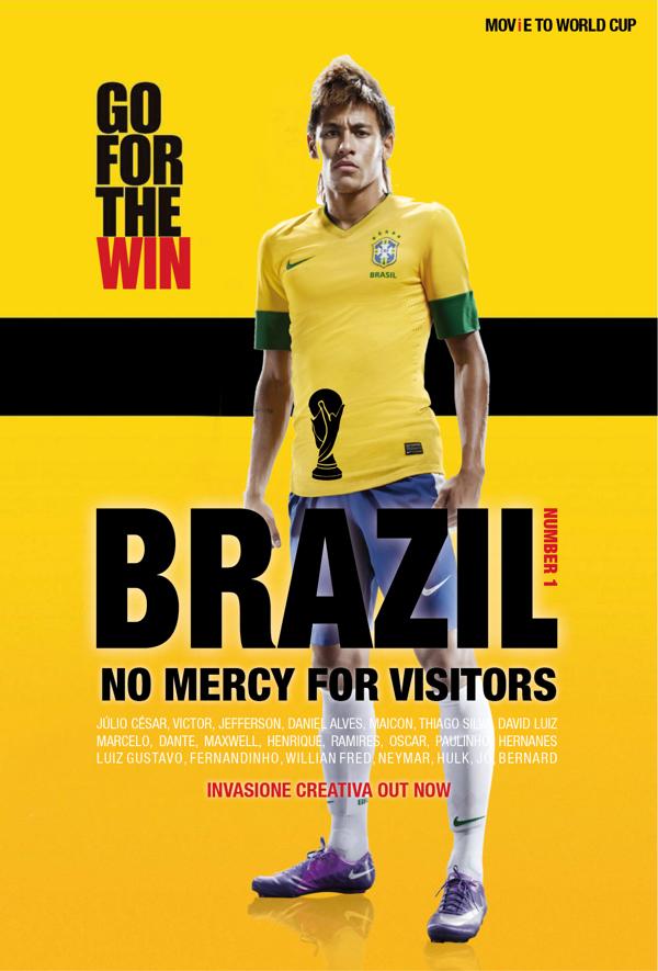 Brezilya - Kill Bill