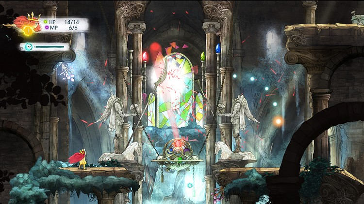 Child of Light 2