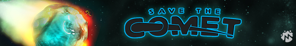 Save the Comet 3