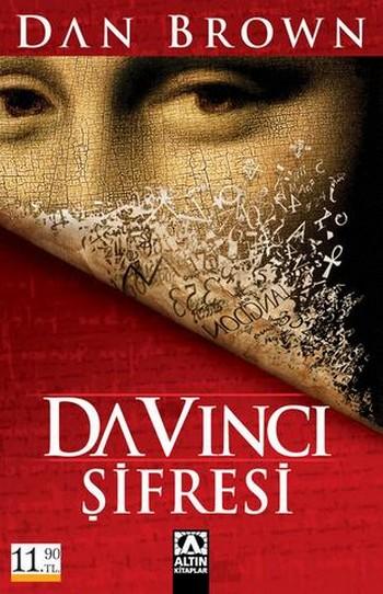 Da Vinci Şifesi