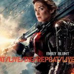 Edge of Tomorrow MANS