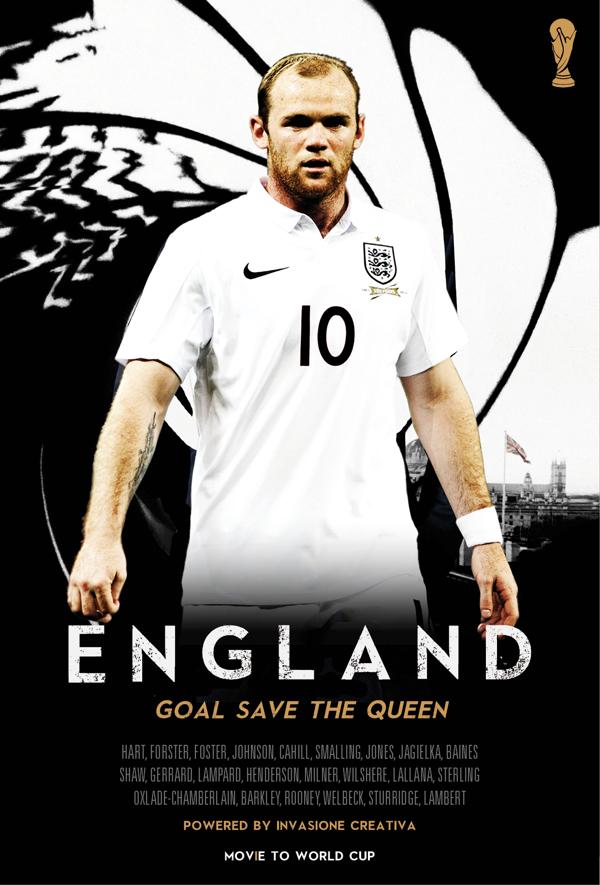 İngiltere - Skyfall