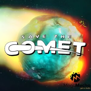 Save the Comet 1