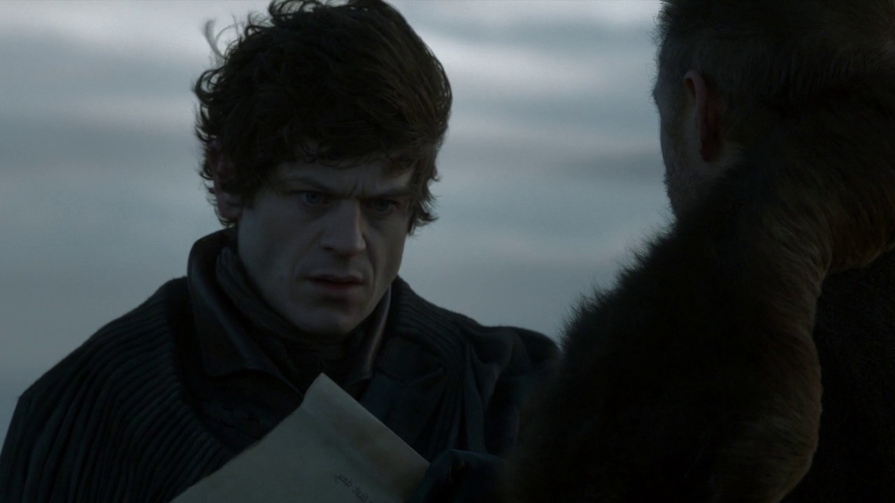 Game of Thrones S04E08 Ramsay