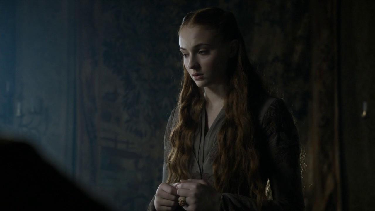 Game of Thrones S04E08 Sansa