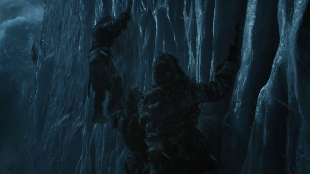 Game of Thrones S04E09 Scythe