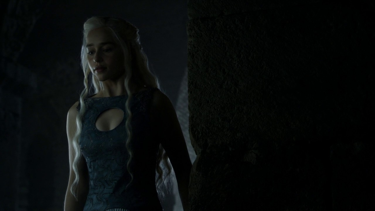 Game of Thrones S04E10 Daenerys